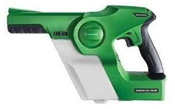 Victory Handheld Spray Gun