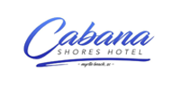 Cabana Shores Hotel - 5701 North Ocean Boulevard, Myrtle Beach, South Carolina 29577