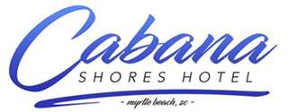 Cabana Shores Hotel - 5701 North Ocean Boulevard, 