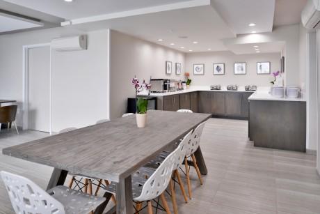 Cabana Shores Hotel - Breakfast Room
